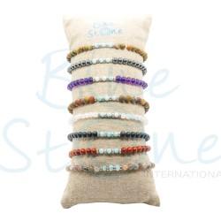 Lot of 8 bracelets BRLA1914-8